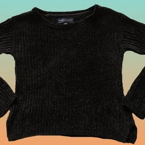 VERY SOFT Chenille Sweater